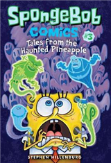 SpongeBob Comics: Book 3