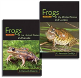 Frogs of the United States and Canada, 2-vol. set: 2-vol. set