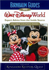 Birnbaum\'s Walt Disney World: 2013
