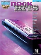 Harmonica Play-Along: Rock Hits: Volume 2