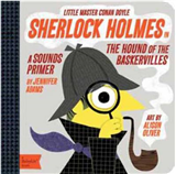 Little Master Conan Doyle: Sherlock Holmes in the Hound of the Baskervilles