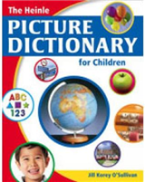 The Heinle Picture Dictionary for Children: British English
