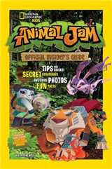 Animal Jam: Official Insider\'s Guide (Animal Jam )
