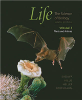 Life: Plants and Animals: The Science of Biology: v. 3