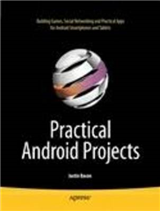 Practical Android Projects