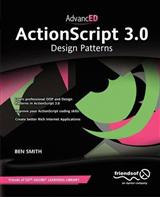 AdvancED ActionScript 3.0: Design Patterns
