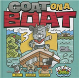 Goat on a Boat
