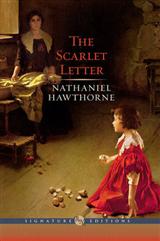 Scarlet Letter (Barnes & Noble Signature Edition)