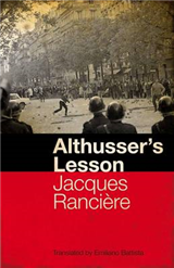 Althusser\'s Lesson