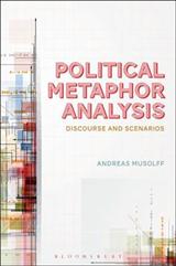 Political Metaphor Analysis: Discourse and Scenarios