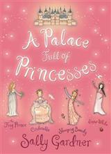 A Palace Full of Princesses