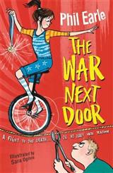 Storey Street novel: The War Next Door