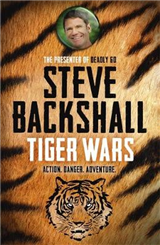 Falcon Chronicles: Tiger Wars