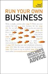 Run Your Own Business: Teach Yourself