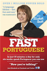 Fast Portuguese with Elisabeth Smith: Coursebook