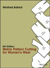 Metric Pattern Cutting for Women's Wear 6E