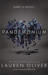 Pandemonium Delirium Trilogy 2