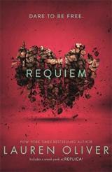 Requiem Delirium Trilogy 3