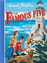 Famous Five Annual: 2014
