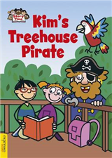Espresso: Story Time: Kim\'s Treehouse Pirate