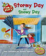 Talk A Story: Stormy Day / Snowy Day