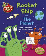 Rocket Ship / The Planet