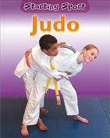 Starting Sport: Judo