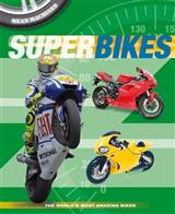 Mean Machines: Superbikes