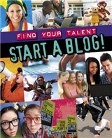 Find Your Talent: Start a Blog!