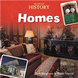 Start-Up History: Homes
