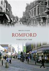Romford Through Time