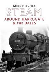 Steam Around Harrogate & the Dales