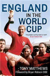 England in the World Cup 1950-2014
