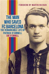 Man Who Saved FC Barcelona