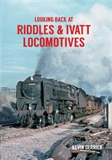 Looking Back At Riddles & Ivatt Locomotives