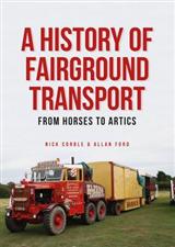 History of Fairground Transport