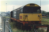 Class 58 Locomotives