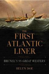 First Atlantic Liner