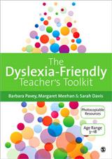Dyslexia-Friendly Teacher's Toolkit