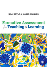 Formative Assessment for Teaching and Learning