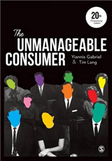 The Unmanageable Consumer