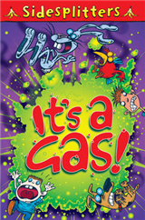 Sidesplitters: It\'s a Gas!