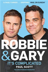 Robbie and Gary: It\'s Complicated