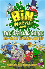 Bin Weevils: The Official Guide - Bin-tastic Updated Edition!
