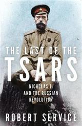 Last of the Tsars