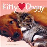 Kitty Hearts Doggy (Kitty Loves Doggy)