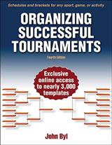 Organizing Successful Tournaments-4th Edition