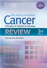 Devita, Hellman, and Rosenberg\'s Cancer: Principles & Practice of Oncology Review