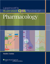 Lippincott\'s Illustrated Q&A Review of Pharmacology