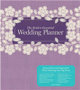The Bride\'s Essential Wedding Planner: Deluxe Edition